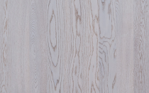 Polarwood OAK FP 138 ELARA WHITE MATT 2000х138х14 мм